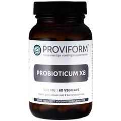 Proviform Probioticum X8 (60 vcaps)