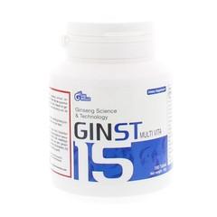 Ilhwa Ginst15 Multi-vita (180 tabletten)