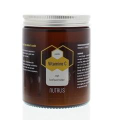Nutalis Vitamine C met bioflavonoiden (90 gram)