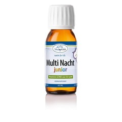 Vitakruid Multi nacht junior (60 ml)