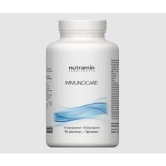 Nutramin NTM Immunocare (90 tabletten)