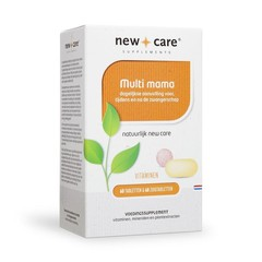 New Care Multi mama (120 tabletten)