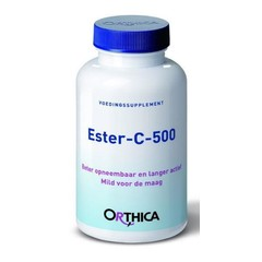 Orthica Ester C 500 (180 tabletten)