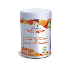 Be-Life B complex (60 vcaps)