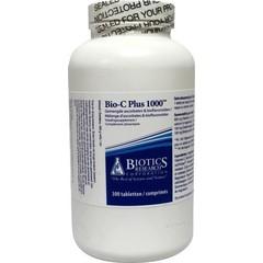 Biotics Bio C Plus 1000 (300 tabletten)