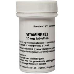 Fagron Vitamine B12 10 mg (30 tabletten)
