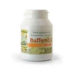Herborist Buffered c (120 capsules)