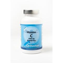 Orthovitaal Vitamine C1000 (90 tabletten)