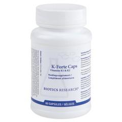Biotics K forte caps (60 capsules)