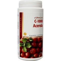 Fytostar Vitamine C 1000 acerola (60 zuigtabletten)