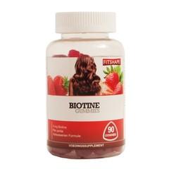 Fitshape Biotine gummies (90 stuks)