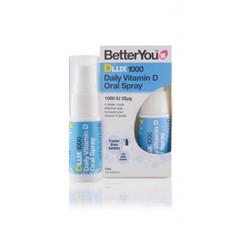 Betteryou Dlux 1000 (15 ml)
