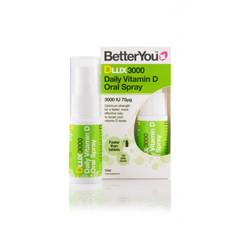 Betteryou Dlux 3000 (15 ml)