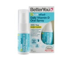 Betteryou Dlux infant (15 ml)