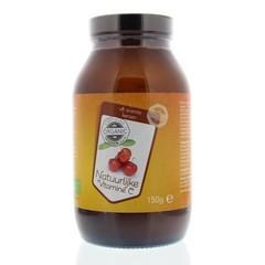 Superfoodies Vitamin C powder acerola cherry (150 gram)
