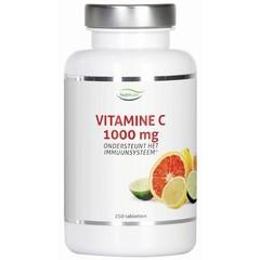Nutrivian Vitamine C1000 mg (250 tabletten)