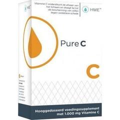 HME Pure C (60 capsules)