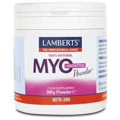 Lamberts Myo-inositol (200 gram)