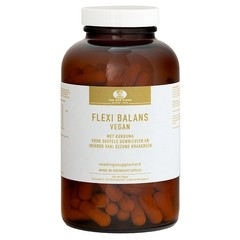 Pigge Flexi balans (180 capsules)