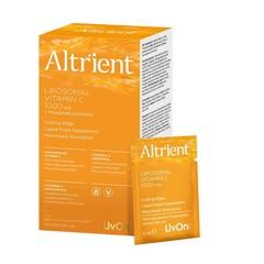 Livon Altrient C liposomaal (30 sachets)