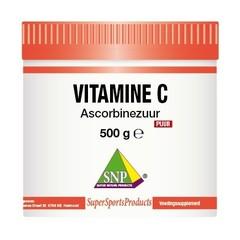 SNP Vitamine C puur (500 gram)