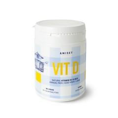 Amiset Vitamin D3 75 mcg (365 stuks)