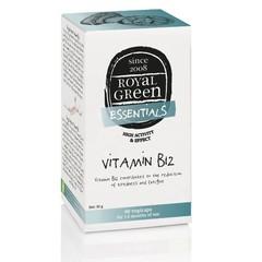 Royal Green Vitamine B12 (60 vcaps)