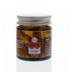 Nutalis Intricobal vitamine B12 (60 tabletten)