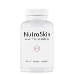 Nutraskin Astaxanthin beauty (60 softgels)