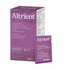 Livon Altrient B Complex liposomaal (30 sachets)