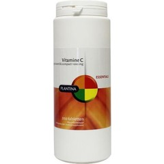 Plantina Vitamine C1000 mg (350 tabletten)