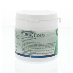 Teva Vitamine C 500 (100 tabletten)