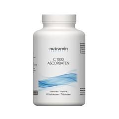 Nutramin NTM C 1000 (90 tabletten)