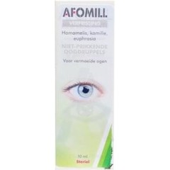 Afomill Verfrissing (10 ml)