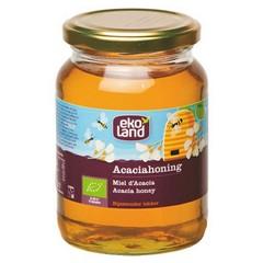Ekoland Acaciahoning (450 gram)