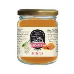 Royal Green Acacia honey (250 gram)