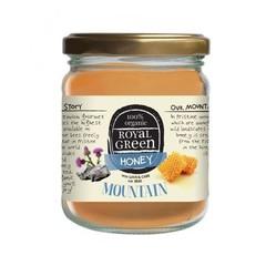 Royal Green Mountain honey (250 gram)