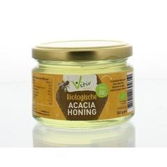 Vitiv Acacia honing bio (300 gram)