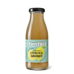 Thijsthee Ginger lemon (250 ml)