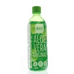 Aloes Aloe vera original (500 ml)