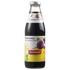Zonnatura Rode bietensap (750 ml)