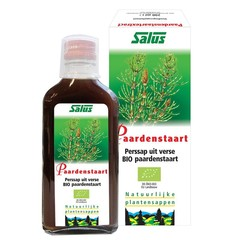 Salus Paardestaartsap (200 ml)
