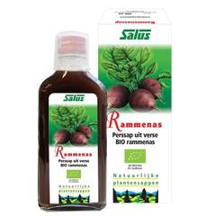 Salus Rammenassap (200 ml)