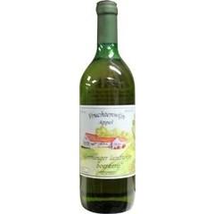 Grootmoeders Vruchtenwijn appel zoet (700 ml)
