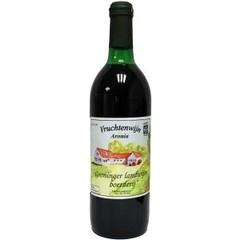 Groninger Vruchtenwijn aroniabessen (750 ml)