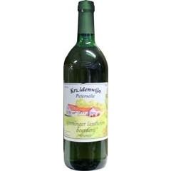 Groninger Groentewijn peterselie (700 ml)