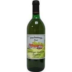Grootmoeders Vruchtenwijn peren (750 ml)