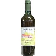 Grootmoeders Vruchtenwijn pruimen (700 ml)
