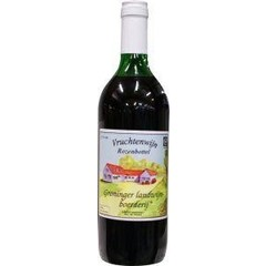 Grootmoeders Rozenbottelwijn (700 ml)