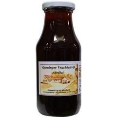 Groninger Vruchtendrank aardbei (250 ml)